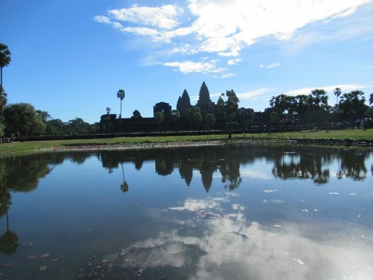 encore ... Angkor
