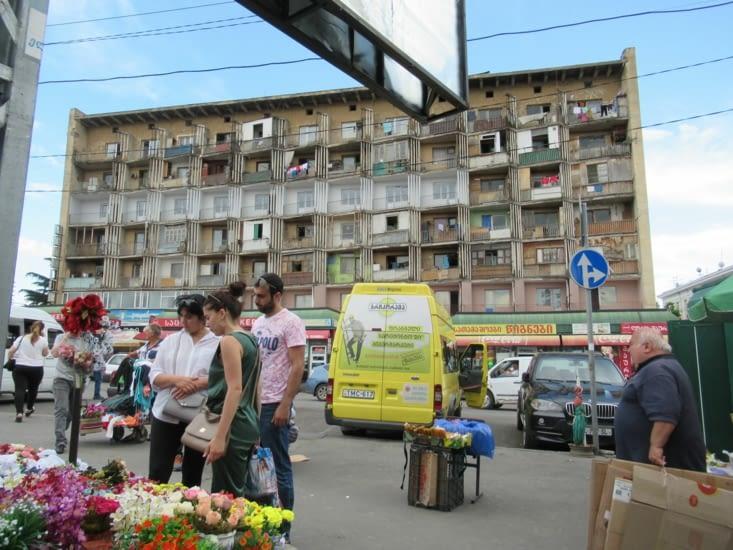 Quartier du bazar