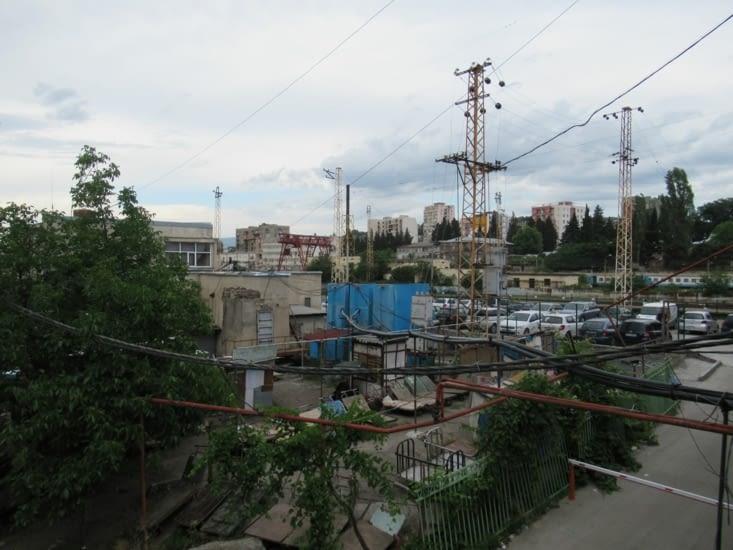 Recoin de Tbilissi