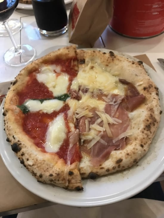 L'Italie sans pizza ? Pas possible !