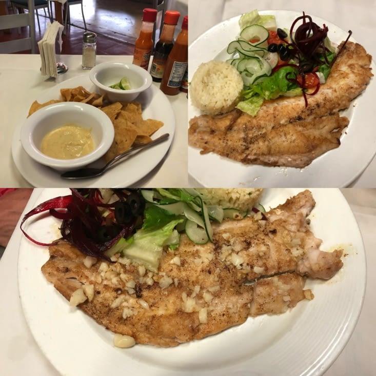 Bismark Cito restaurant