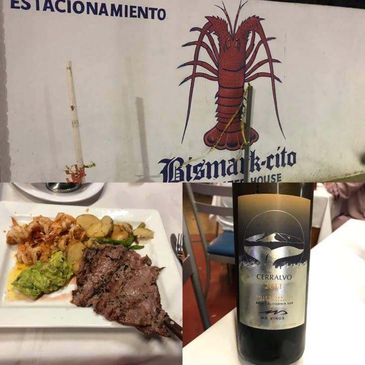 Restaurant Bismark Cito