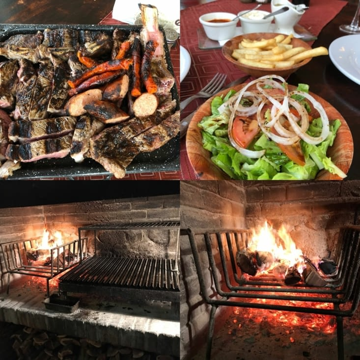 Restaurant La Patagonia