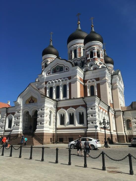 Première église orthodoxe