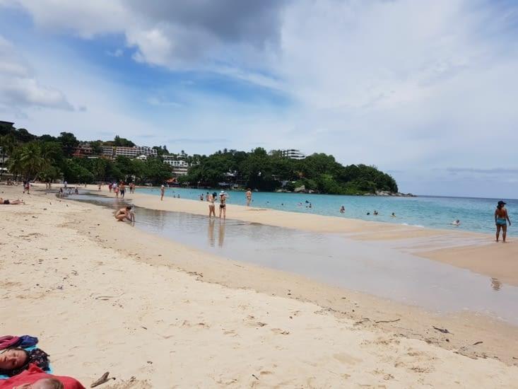 Katia Beach