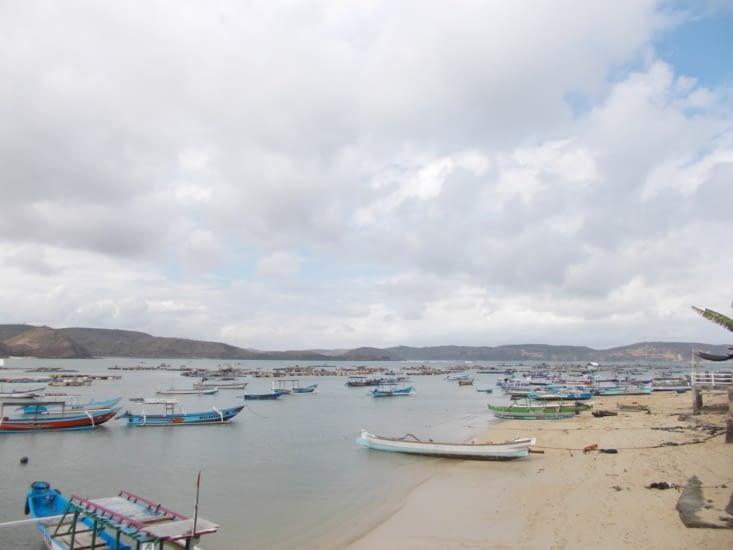 Port de Gerupuk