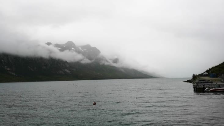 Le Fjord Ersfjorden