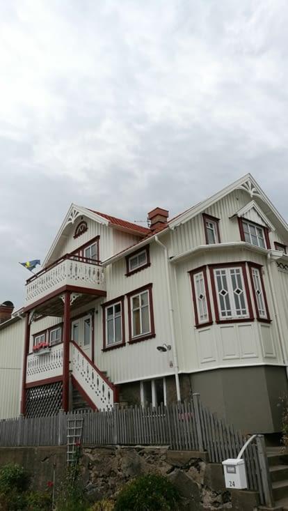 Jolie maison 😀