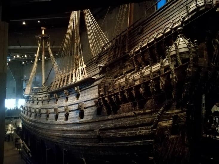 Musée du Vasa