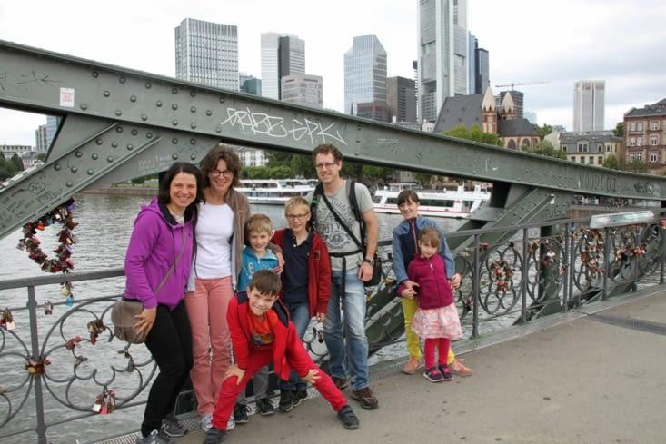 Touristenfoto