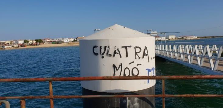 Ilha da CULATRA
