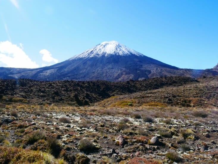 La montagne du destin ;)