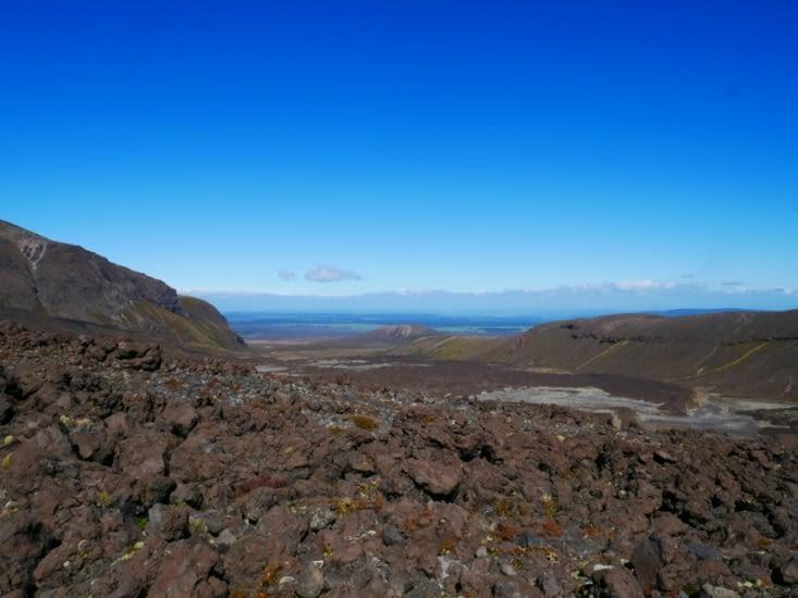Un environnement de plus en plus volcanique