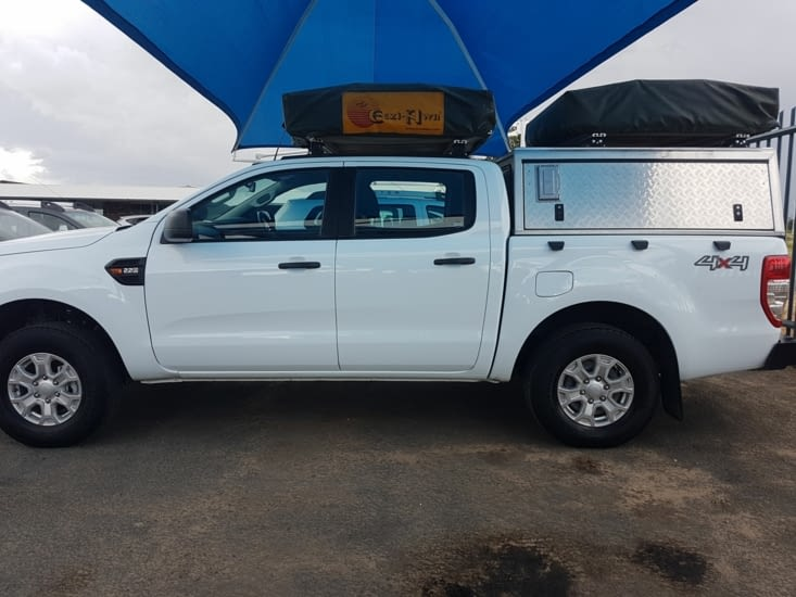 Ford Ranger the best one