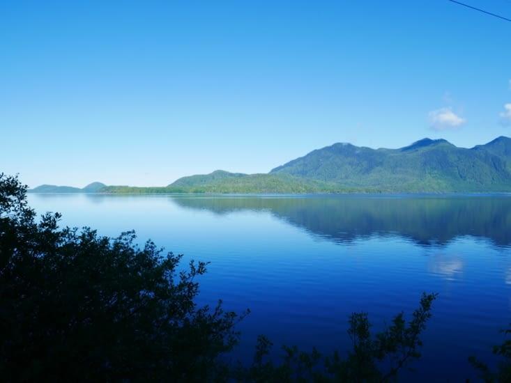 Lac Kennedy