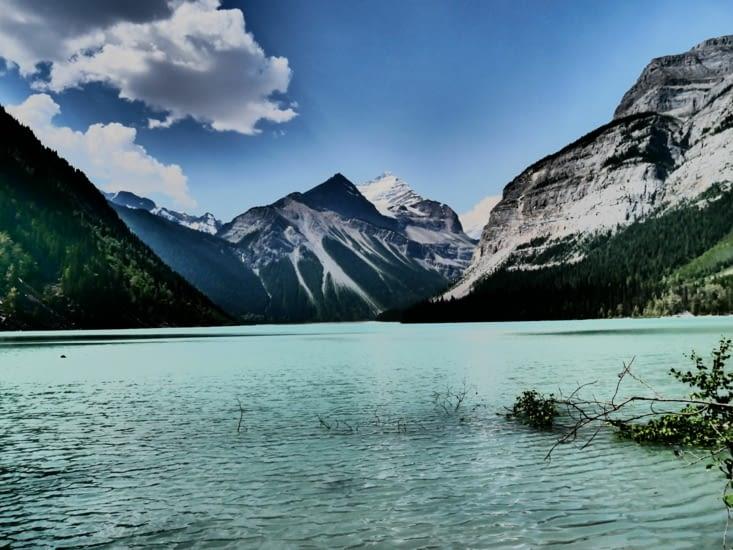 Lac Kinney