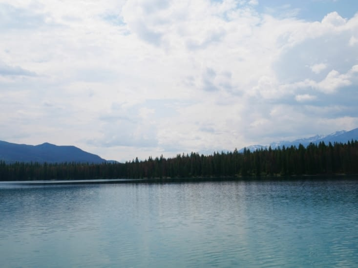 Lac Anneth