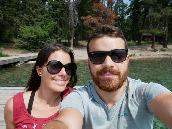 Les lacs on aime ça !