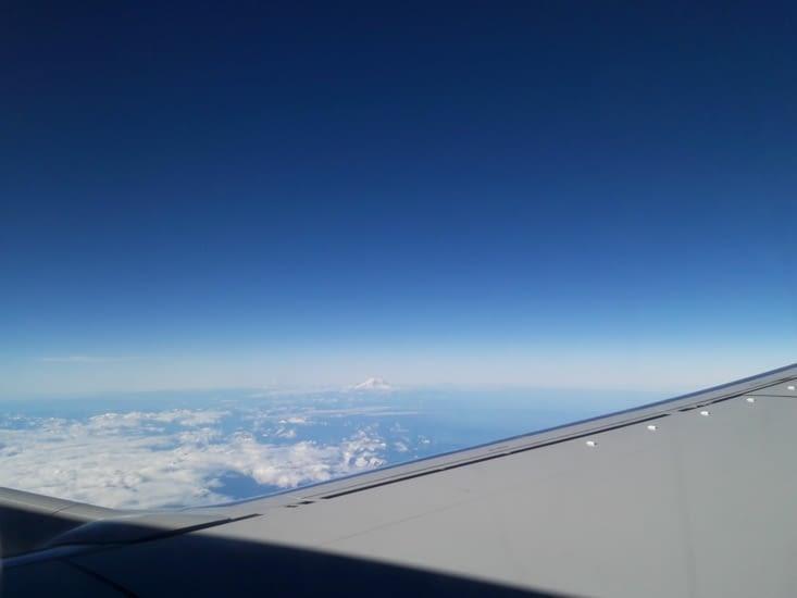 1er vol