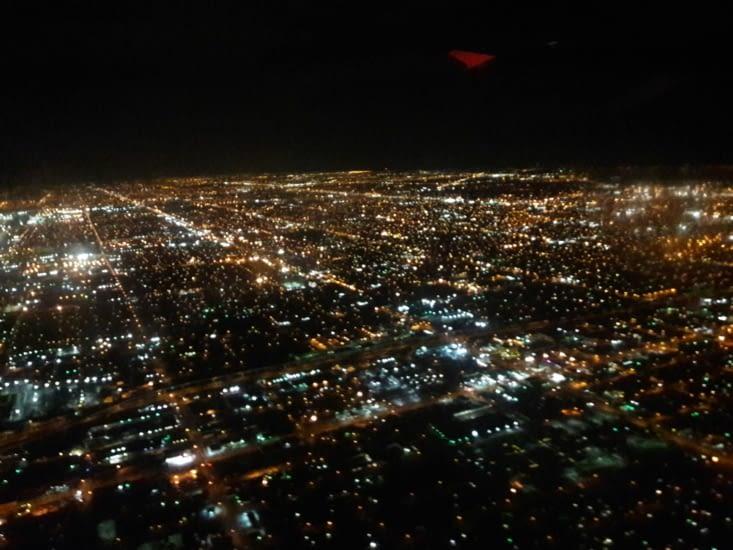 Miami de nuit ?