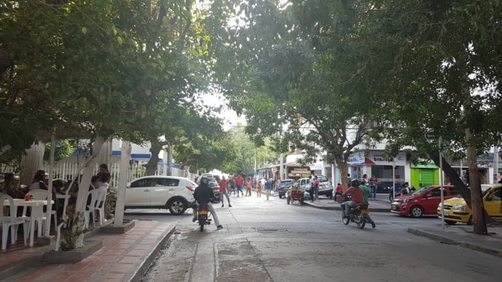Quartier Rocadero