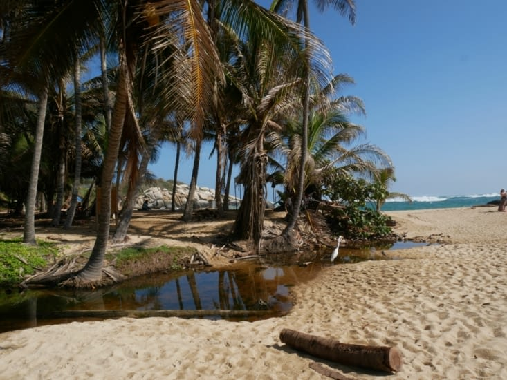 Dernier moment sur Cabo