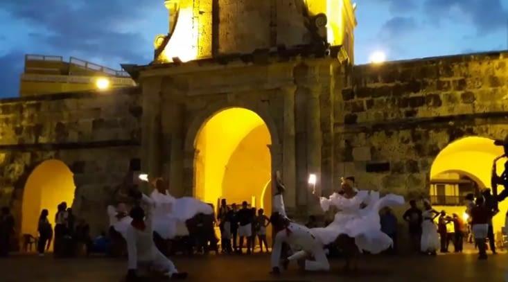 Danse de rue