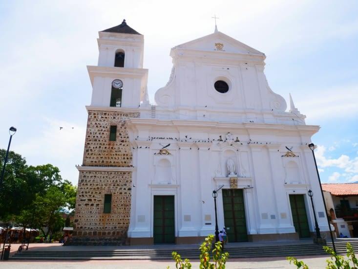 Église de Santa fé