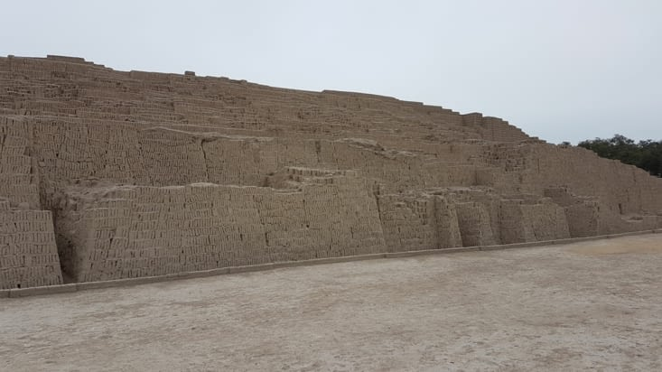 Huaca Pullcana