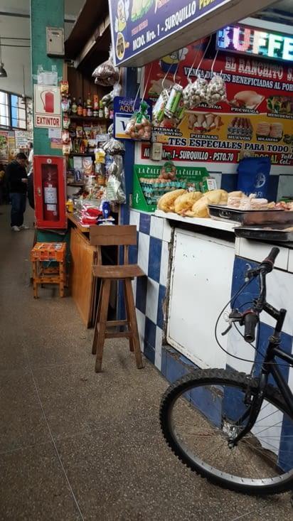 Mercado de Surquillo