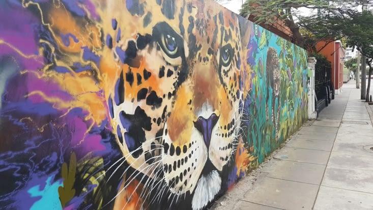 Peinture murale (bis)