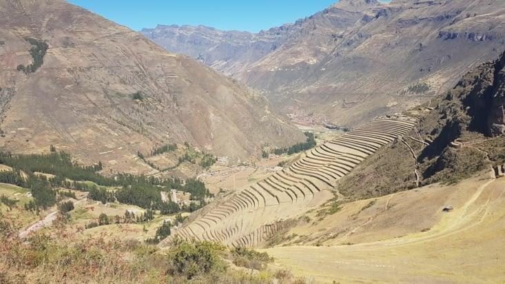 Du beau travail Inca