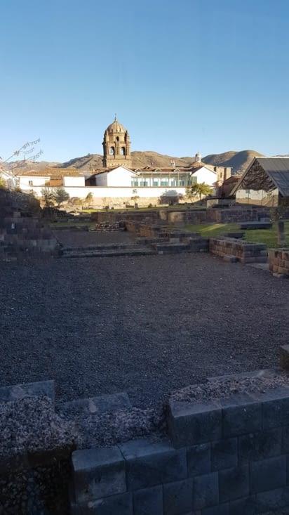 Ruine Cusco