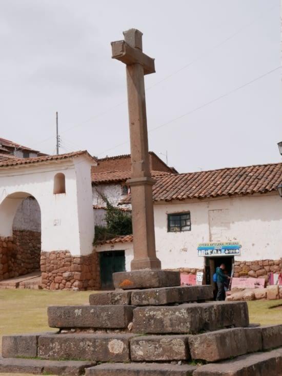 L'église coloniale