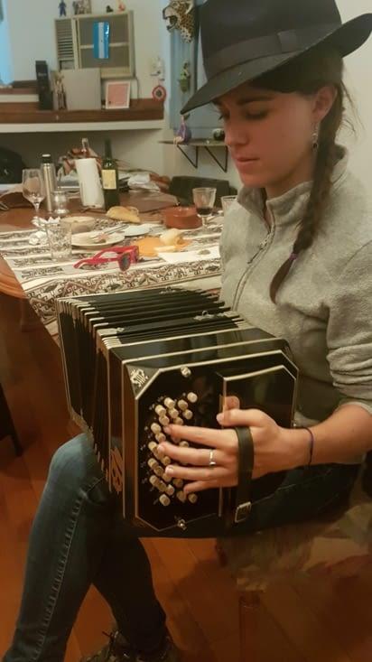 Instrument de fou