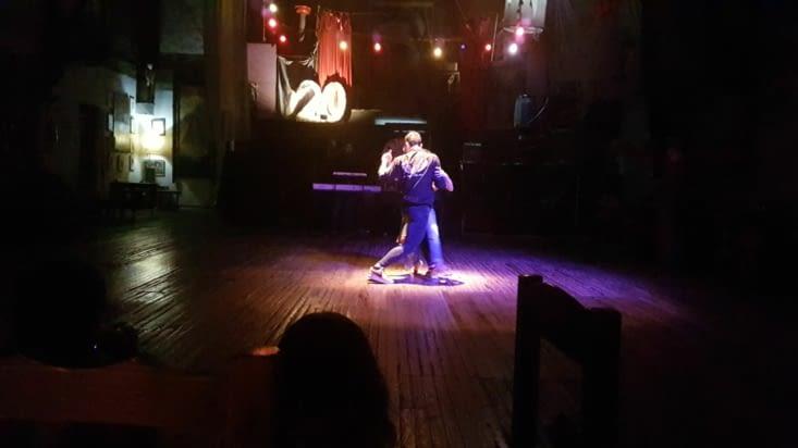 Place au concert avec Cavalera Acid Tango !