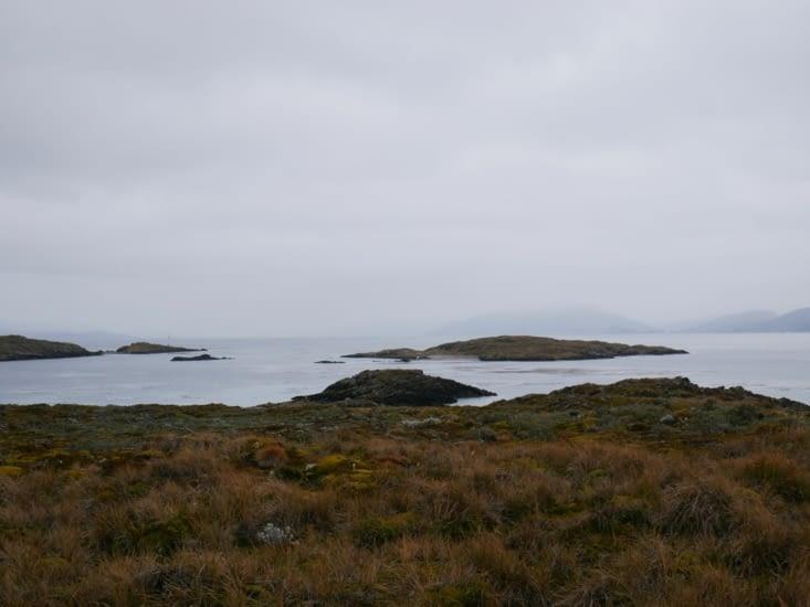 Petit panorama sur les îles