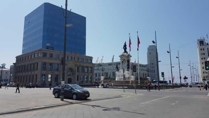 Place Sotomayor