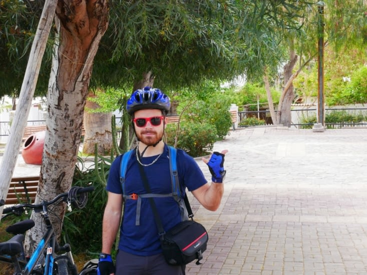Cycliste pro 😂
