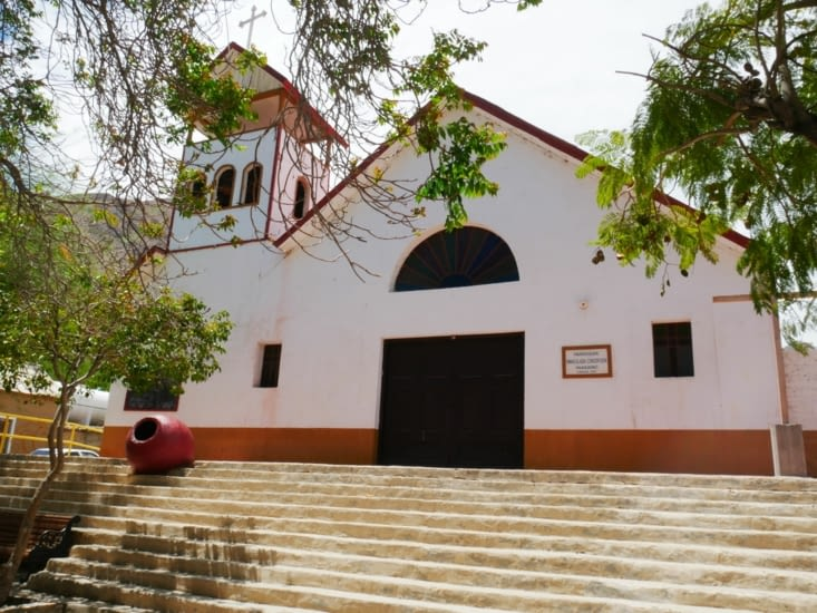 Son église