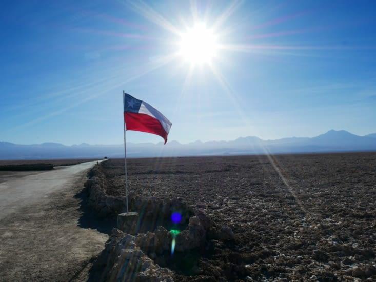 Côté chilien de cette belle région