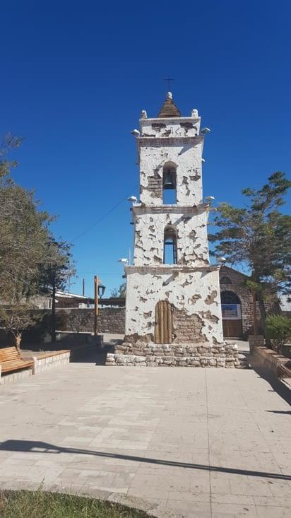 Petite place de l'église
