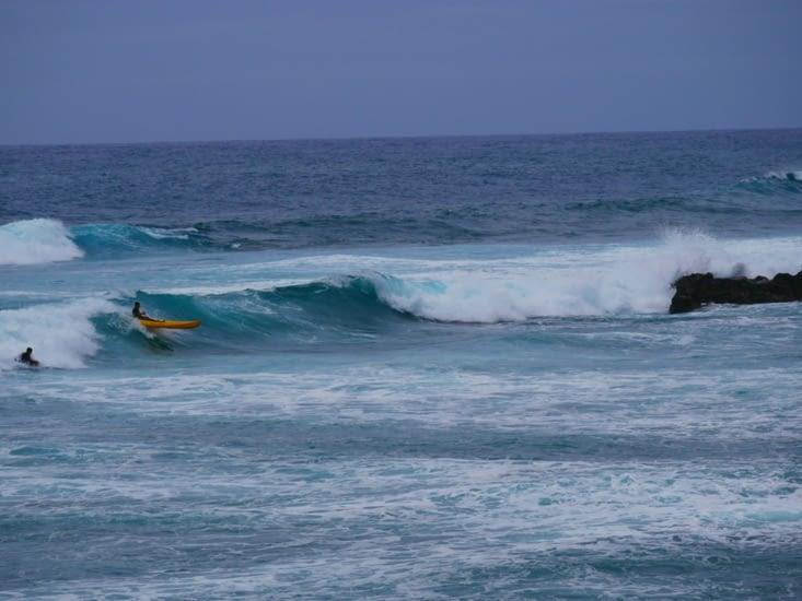 Et leurs surfeurs