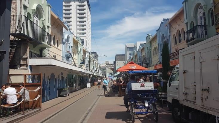 Régent Street