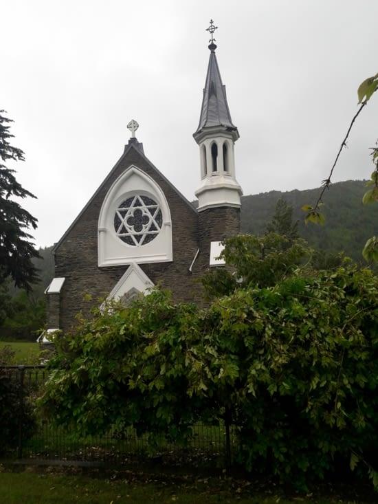 Église d'Arrowtown