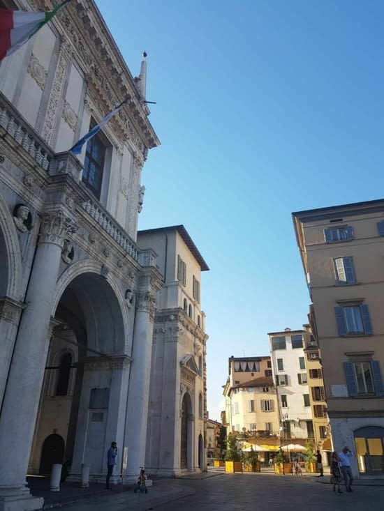 1er jour : balade dans la vieille ville