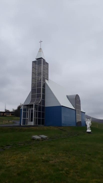 Úthlíðarkirkja