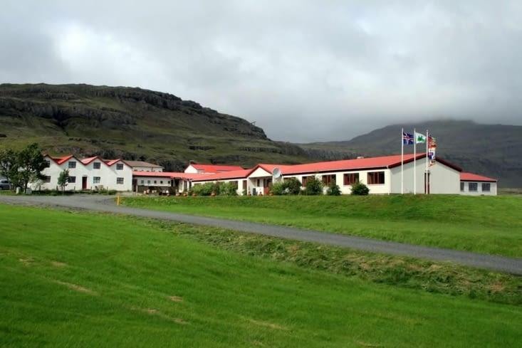 Hôtel Smyrlabjörg