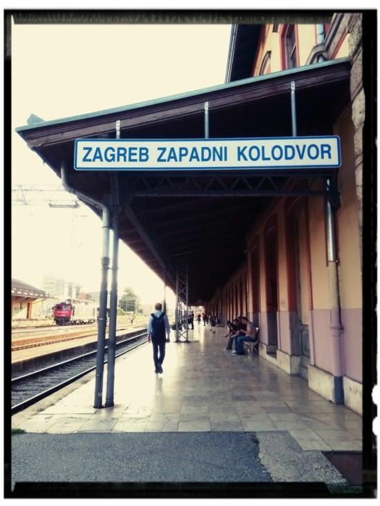 Gare....