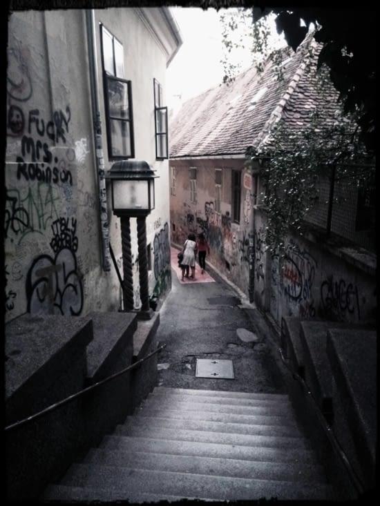 Petite rue